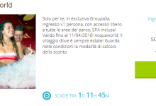 Photo of Offerta Acquaworld Biglietto 2016