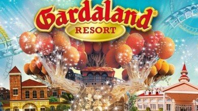 Photo of Gardaland 2018 Biglietti Gratis