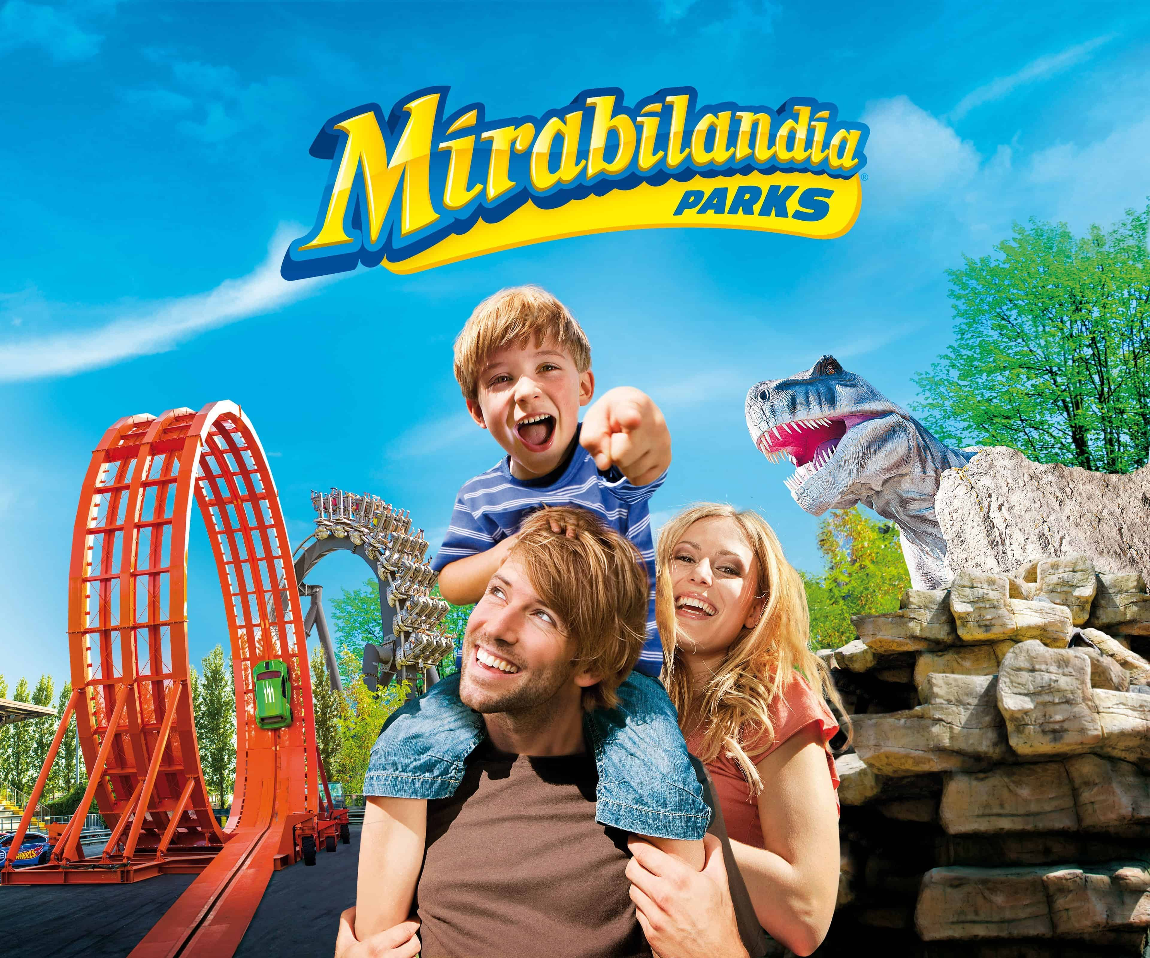 Photo of Mirabilandia 2018 Biglietti Gratis