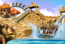 Photo of Cosa fare se a Gardaland Piove