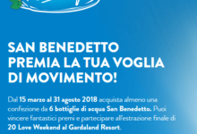 "Photo of San Benedetto ""I love you 2018"": gioca e vinci Gardaland"