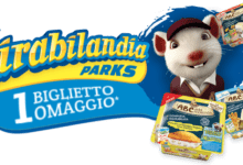 Photo of Mirabilandia Biglietti Gratis 2020