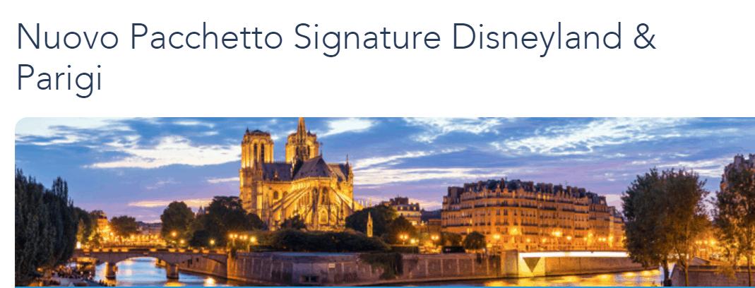 Photo of Disneyland + Parigi: Offerta Biglietti, Hotel Disneyland e tour Parigi