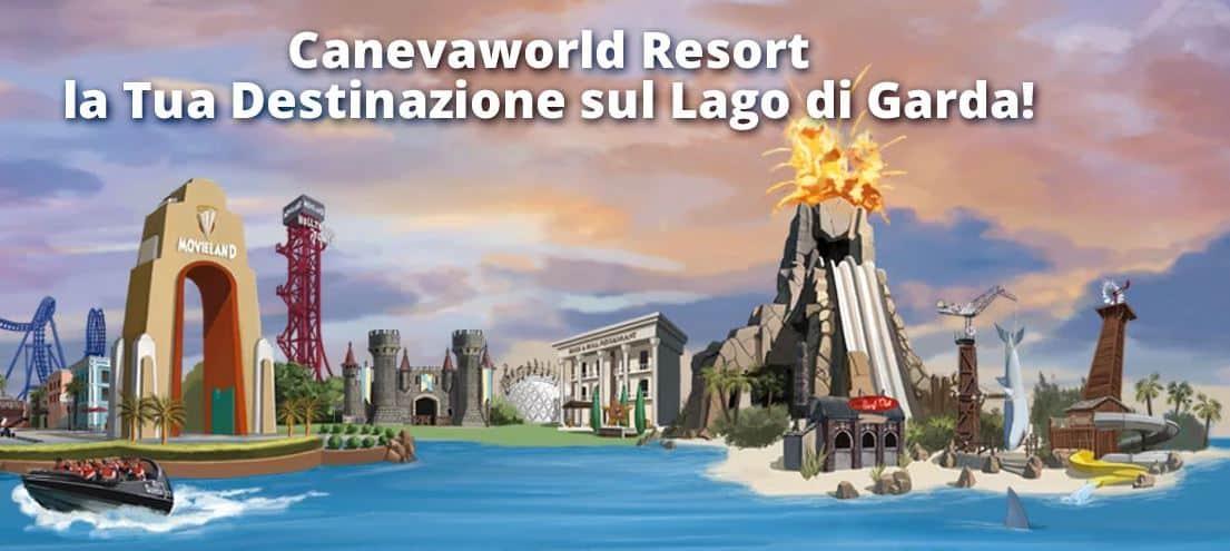 Photo of Caneva e Movieland: Sconti e Offerte Biglietti ingresso