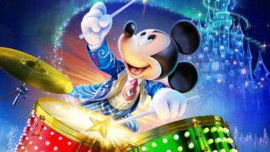Photo of Disneyland Paris Offerta Biglietti e Hotel Natale 2018