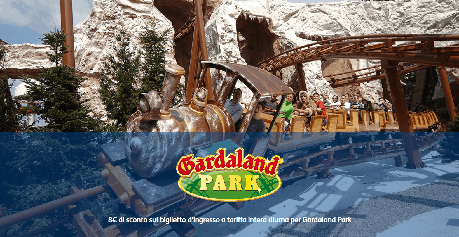 Photo of Gardaland Sconto Biglietti 2020