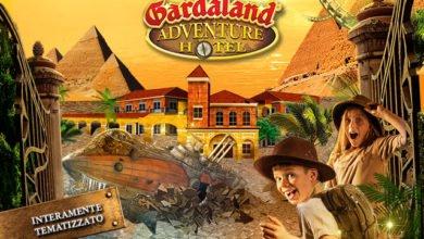 Photo of GARDALAND HOTEL Gratis con Esselunga