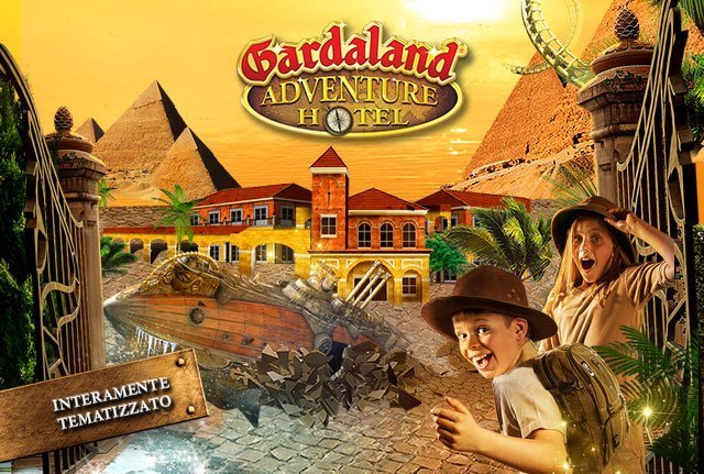 Photo of GARDALAND HOTEL Gratis con Esselunga